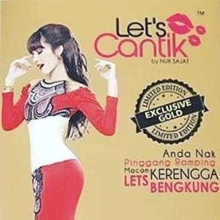 Bengkung Gold By Nur Sajat