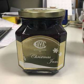 Cova Christmas Jam (400d) new