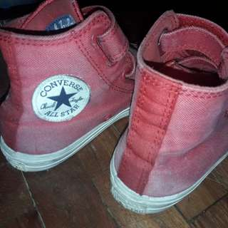 Original Converse Shoes for Boys
