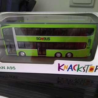 SG Bus