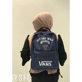 Vans Backpack LAST PIECE !