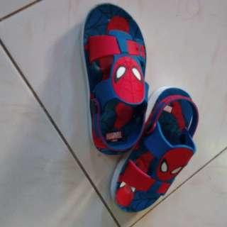 Marvel Spiderman Slipper