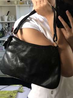 VINTAGE VOGUE LEATHER BAG