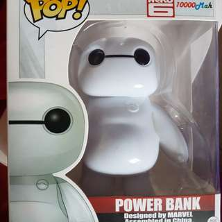 Baymax Powerbank