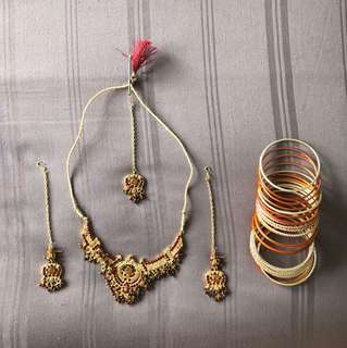 Preloved Indian Accessories