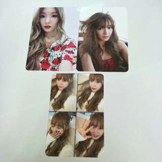 Tiffany SNSD / Girls Generation