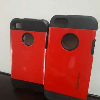 iPhone 4 and iPhone 5 Case ( Bundle )