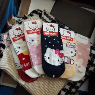 Cartoon Character Socks