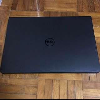 Dell Inspiron 14 Laptop i5-5th Gen
