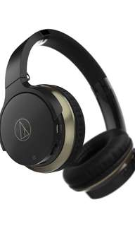 Audio Technica AR3BT (Wireless Headphone) 🎧