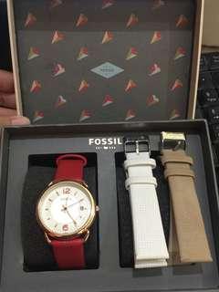 Jam Fossil