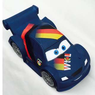 Disney Cars Max Schnell 4.8""
