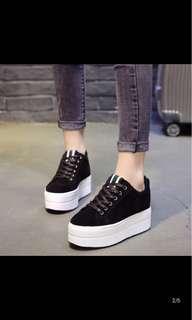 [P.O] Korean Ulzzang Platform Shoes