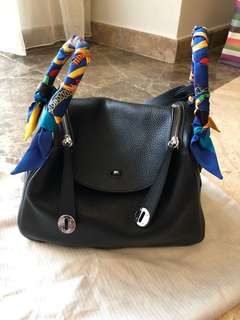 Hermes Lindy 30 Handmade Replica Bag