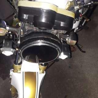 Honda VTZ 250cc for sale