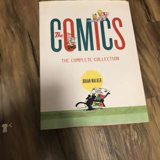 The Comics Guidebook
