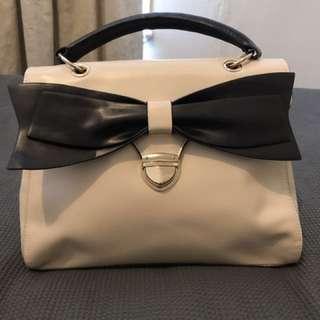 Aldo bow hand bag