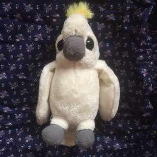 🕊 RUSS Cockatoo toy 🕊