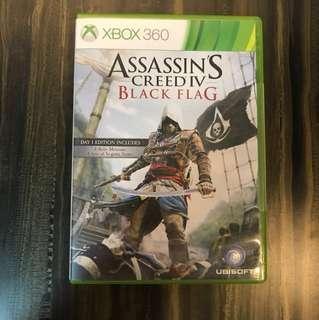 Assassin's Creed: Black Flag & Brotherhood