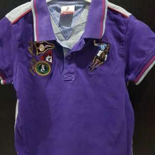 Tshirt Collar POLO