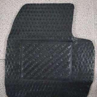 Honda vezel / HRV car mat