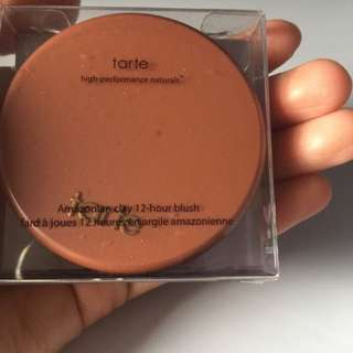 TARTE Amazonian-clay 12hr Blush in Sensual