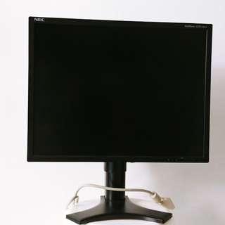 NEC LCD Desktop Monitor