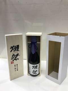 獺 祭 Dassai~二割三分 純米大吟釀 720 ml