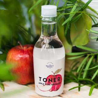 Apple Pore Minimizer Toner