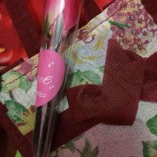 Yang udh order hari ini aku gratisin tas cantik+bunga happy valentine💕