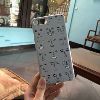 HARD CASE IPHONE 7/8 +