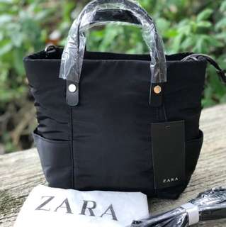 Ready stock Zara bag