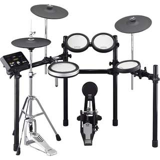 Yamaha DTX562K Drum Set