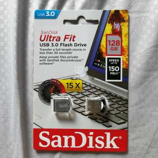 SanDisk USB 3.0 Flash Drive