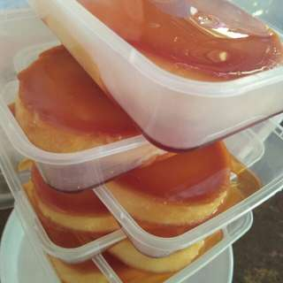 Creamy Leche Flan