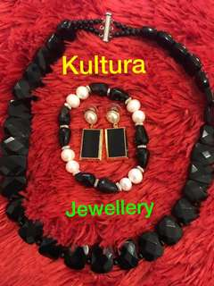 Limited Edition Kultura Accessories