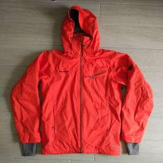 Mammut Dry tech snowboarding jacket