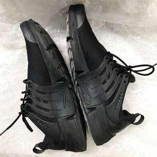 Nike presto black size42.5