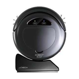 *CNY SALE* Techko Kobot RV337 Multi Surface Robotic Vacuum Cleaner | Black