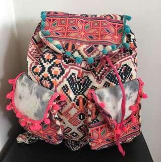 Sportsgirl backpack