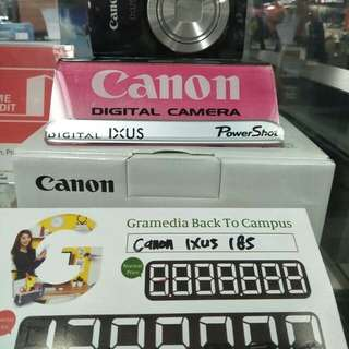 Camera Canon IXUS 185