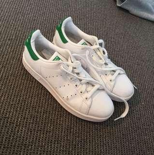 Adidas Stan smiths originals size US 5