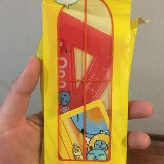 3件Qoo CocaCola 日本紀念品