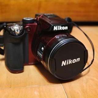 Nikon P500 類單眼