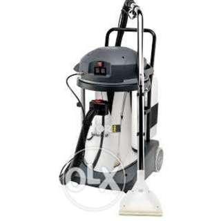 Vacuum Cleaner Solaris If