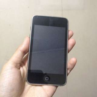 Old iPod Touch 32GB