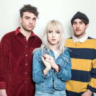 LF: Paramore Tickets ❤