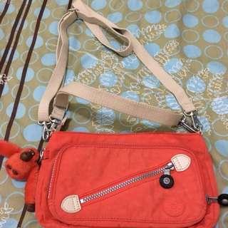 Kipling mini crossbody/shoulder bag