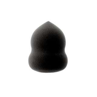 Armando Caruso 842 Pear Makeup Blender (black)