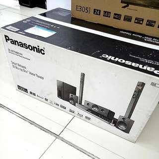 Kredit Panasonic SC-BTT465GAK Tanpa Kartu Kredit Proses 3 Menit
